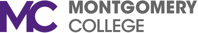 Montgomery College Banner - Home Page Button